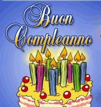 Happy Birthday Buon Compleanno Quotes Wishes In Happy Birthday And Best Wishes In Italian