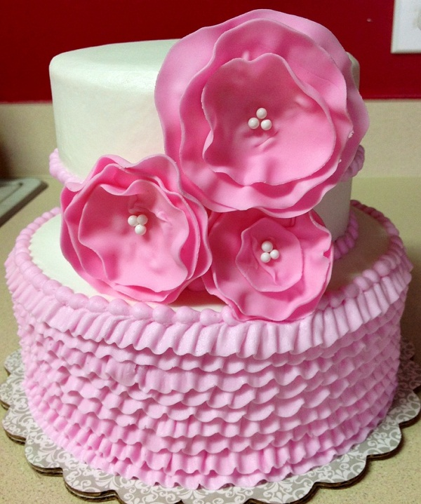 15 Top Birthday Cakes Ideas for Girls - 2HappyBirthday