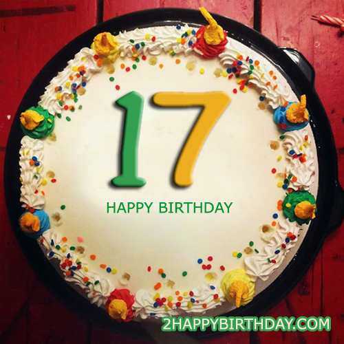 Funny birthday cake generator image inspiration of cake for 17th birthday decoration ideas