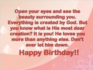 Biblical birthday wishes 2happybirthday biblical birthday wishes m4hsunfo
