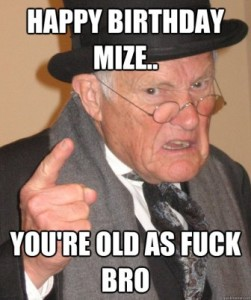 happy birthday old man meme 2happybirthday