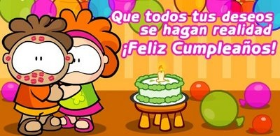 spanish birthday wish happy birthday wishes spanish