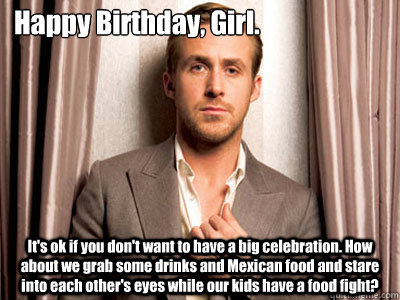 Funny Birthday Memes for Girl - 2HappyBirthday