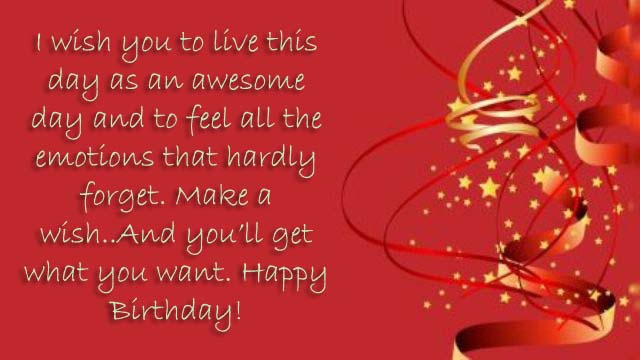 Top Happy Birthday Quotes Collection