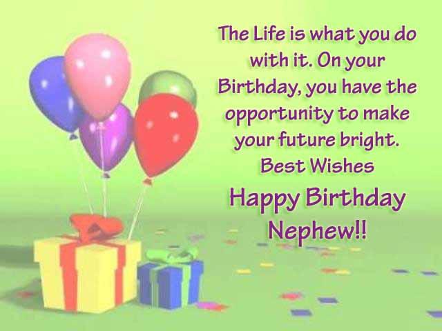 nephew-birthday-wish