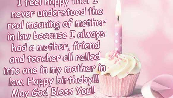 Happy birthday wishes for mother in law 2happybirthday happy birthday wishes for mother in law m4hsunfo