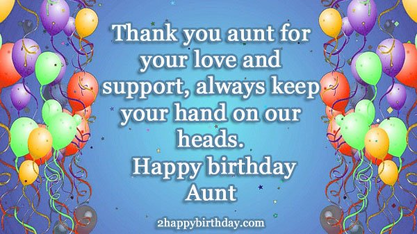 birthday-messages-auntie