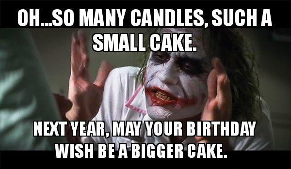 Joker-Happy-birthday-cake-funny-image