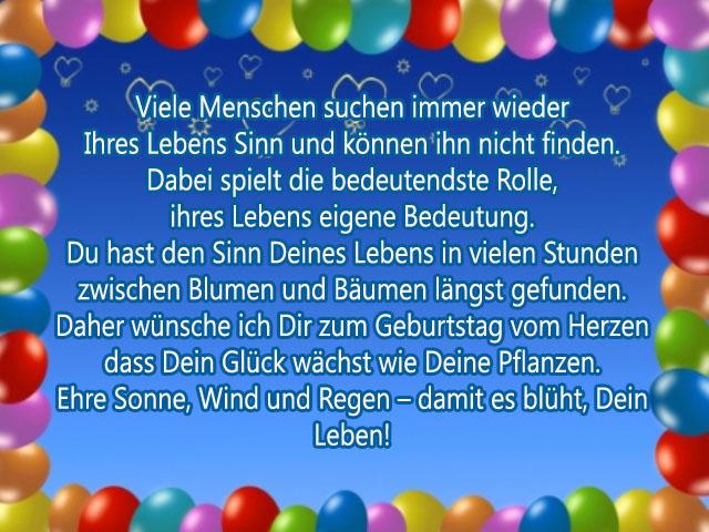 Susse Alles Gute Zum Geburtstag Wunscht Zitate Und Bilder