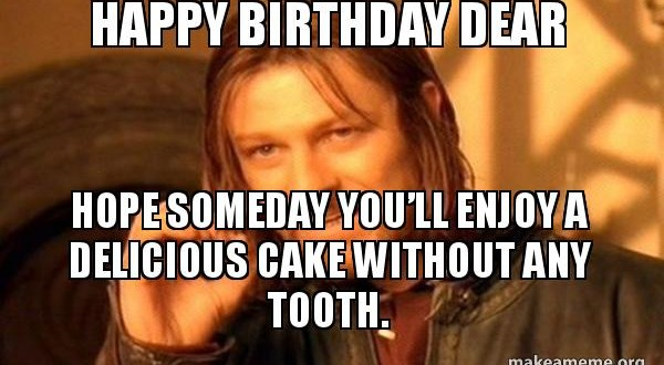 Funny Meme For Girl : Top hilarious & unique birthday memes to wish friends & relatives