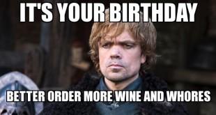 Happy Birthday Meme Archives - 2HappyBirthday