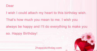 Here We Have Added The Feature Which Provides You To Add Birthday Wishes With Name If Are Looking For Customized Card Wish Your