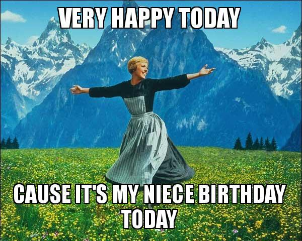 Funny Memes For Niece : Funny happy birthday niece memes images happybirthday