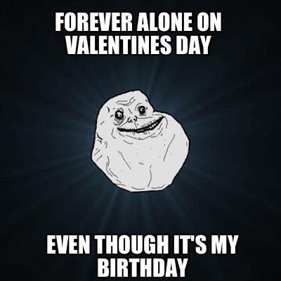valentine_birthday_meme birthday on valentine's day funny memes & wishes 2happybirthday,Valentines Day Birthday Meme