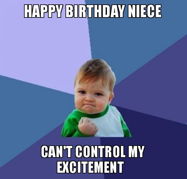 yea_niece_birthday_meme funny happy birthday niece memes & images 2happybirthday
