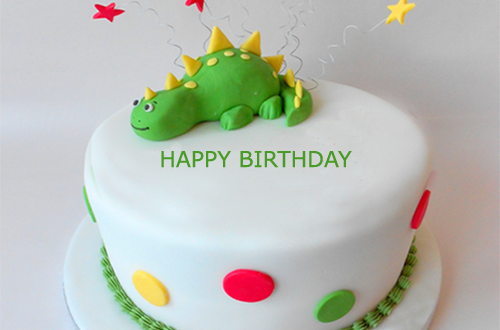 Happy Birthday Cake Pic ~ Happy birthday cakes stock image image of goodies festive