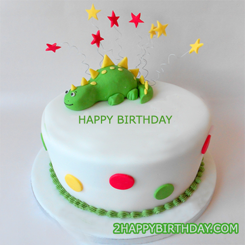 Birthday Cake Surprise Quotes