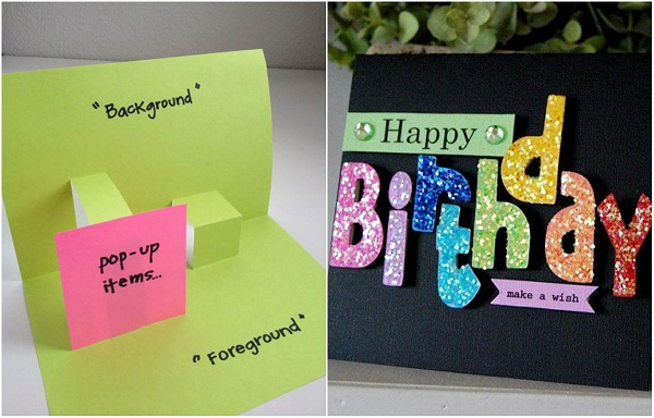 8 If You Are Looking For Some Interesting Birthday Card Then This Is