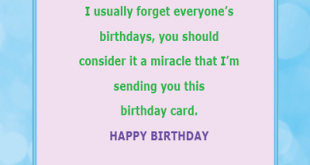 The Birthday Celebration Isnt Completed With Fun And Humorous Moments So Here We Present Funny Wish Card For That Your Friend Brother