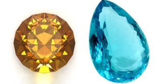 November Birthstones